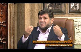 بازخوانی تاریخ – متهم کردن حضرت علی به خیانت توسط روافض