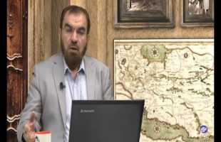 کتاب رستم التواریخ : هرج و مرج بعد از نادر شاه – به گواهی تاریخ