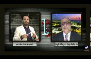 دستاوردهای سفر روحانی به بلوچستان – بازتاب