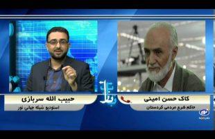 ترور علمای اهل سنت ایران – بازتاب ۱۳۹۴/۱۱/۲۷