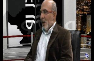 پارازیت ، روز خبرنگار ، مجرم سیاسی – رو در رو  ۲۴ مرداد ۱۳۹۵