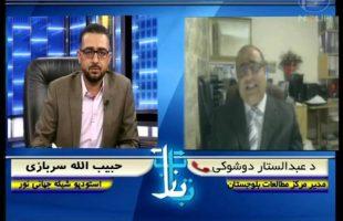 بازتاب – مصاحبه با مدیر مرکز مطالعات بلوچستان / 2-12-2014