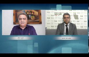 سردبیر : اقتصاد فروپاشیده ایران ویران تر خواهد شد