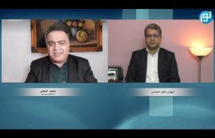 سردبیر : جمهوری اسلامی هر روز بیشتر به انزوا میرود