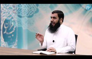 تفسیر قرآن : تفسیر سوره المجادله آیات 7 تا 11