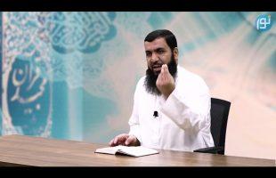 تفسیر قرآن – تفسیر سوره المجادله آیات 12 تا 22