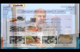آموزش زبان عربی – درس سی و دوم