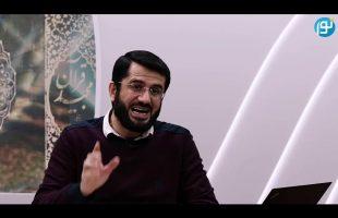 تفسیر سه جزء آخر قرآن کریم – صحابه در قرآن  و سنت