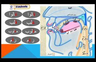 آموزش زبان عربی – درس سی و یکم