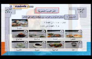 آموزش زبان عربی – درس سی ام