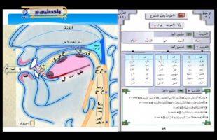 آموزش زبان عربی – درس بیست و یکم