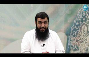 تفسیر قرآن –  تفسیر سوره المعارج  آیات 1 تا 22