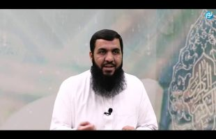 تفسیر قرآن – تفسیر سوره المعارج  آیات 22 تا 44