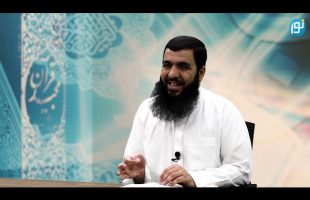 تفسیر قرآن –  تفسیر سوره الملك آیات 1 تا 14