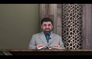در رکاب قرآن : اطاعت از الله و رسول ایشان