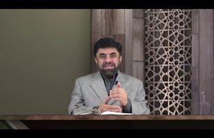 در رکاب قرآن : لذت عبادات
