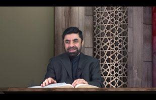 در رکاب قرآن : شکر نعمت ها