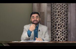 در رکاب قرآن : جایگاه زبان در اسلام