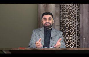 در رکاب قرآن : غلو  افراطیت در دین