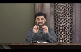 در رکاب قرآن : نیکویی ها