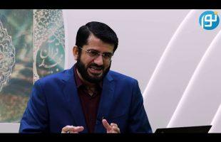 تفسیر سه جزء آخر قرآن کریم  – خواستن از غیر الله ( قسمت دوم )