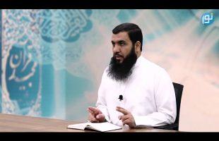 تفسیر قرآن : تفسیر سوره المجادله آیات 1 تا 6