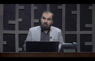 تلفن مستقیم : سوال های ما از شیعیان درباره حاجت خواهی از مرده ها