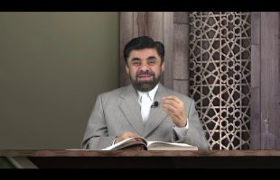 در رکاب قرآن : یقین و توکل