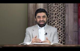 در رکاب قرآن : اهمیت و فضیلت صبر