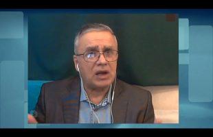 سردبیر : انتقال نرگس محمدی به زندان زنجان – سخنان سردار نجات