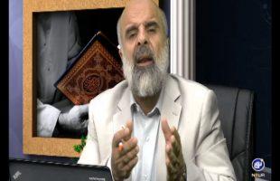 پرتویی از آیات سوره مدثر – در پرتوی قرآن