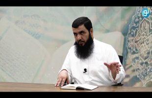 تفسیر قرآن – تفسیر سوره الحاقة  آیات 1 تا 18