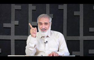 تلفن مستقیم: چرا پیامبر اکرم صلی الله علیه وسلم هجرت کردند؟