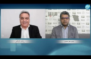 سردبیر : جمهوری اسلامی میکشد و زبانش هم دراز است