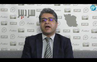 سردبیر : ترکمنچای دیگری در جمهوری اسلامی