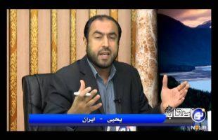 اصحاب ( دلاوری های سیدنا علی در غزوه ها ) – ۱۳۹۴/۰۶/۰۷