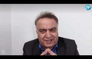سردبیر : خروج جمهوری اسلامی از پروتکل الحاقی