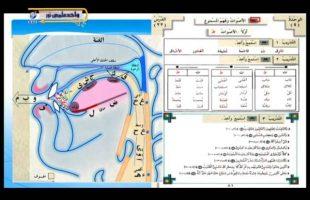 آموزش زبان عربی – درس بیست و ششم