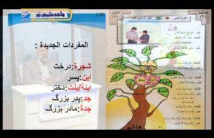 آموزش زبان عربی – درس سیزدهم