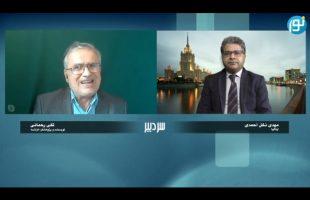 سردبیر: جمهوریاسلامی و تنگنای مشروعیت