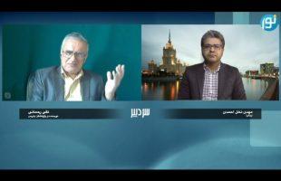 سردبیر: دولتی که تبدیل به حاکمیت شد